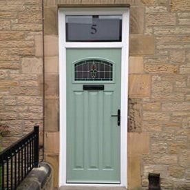 Composite door installer Cumbria