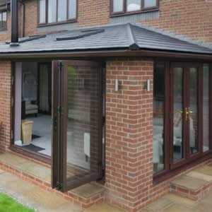 Conservatories warm roofs installed throughout Cumbria & South Scotland