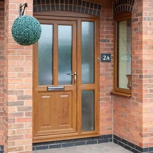Replacement doors, fitted throughout Cumbria & Dumfriesshire