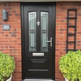 Rockdoor composite doors in Cumbria
