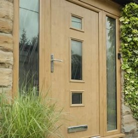 Solidor composite doors in Cumbria